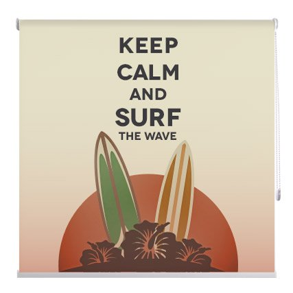 store-enrouleur-cortinadecor-ol-keep-calm-and-surf-the-wave-200x250-cm