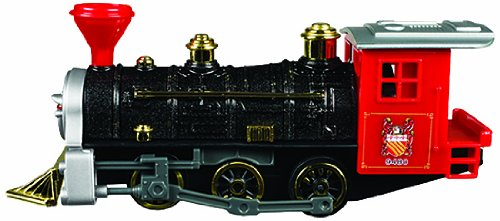 Toysmith Light and Sound Train - Colors May Vary - 1