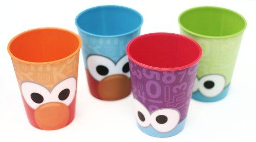 Evriholder Sesame Street Fun Mealz Cups - 1