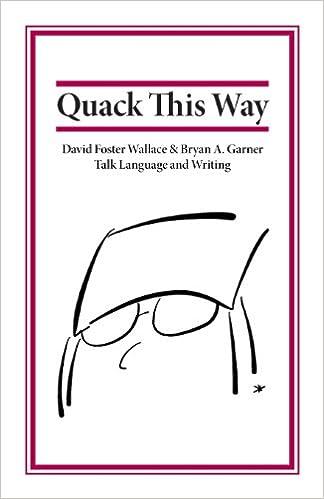 Quack This Way