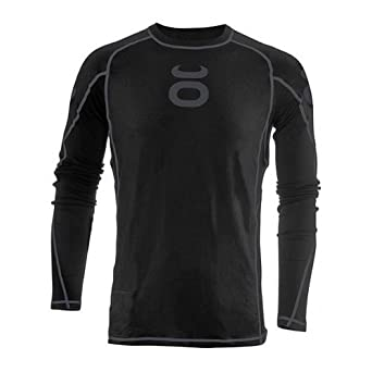 Jaco Performance Training Top - Long Sleeve - Black XL by Jaco