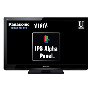 Best Buy Panasonic VIERA TC-L37U3  Sale Review