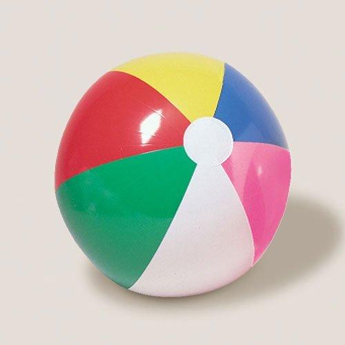 """Beach Ball 16"""" - 1"""