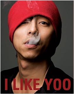 コン・ユ 1st写真集「I LIKE YOO」