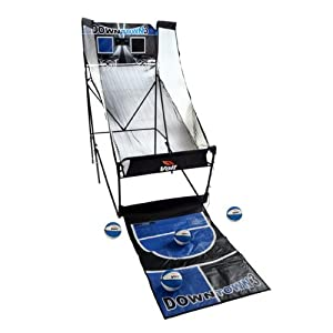 Buy Voit Downtown 3 Basketball Arcade Game by Voit