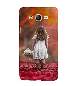 Ebby Premium Printed Mobile Back Case Cover With Full protection For Samsung Galaxy E7 (Designer Case)
