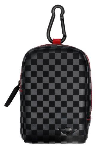 mini-cooper-medium-chequered-leather-camera-bag-black