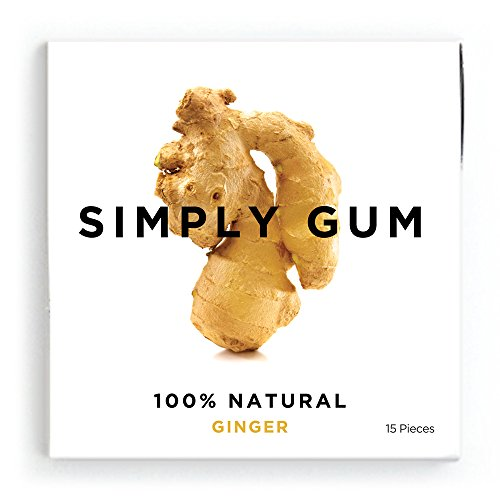 Where can i buy ginger gum