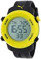PUMA Men's PU911031002 Sharp Digital Watch from PUMA