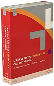 Lucerne Festival Orchestra: The First Five Years [Import]