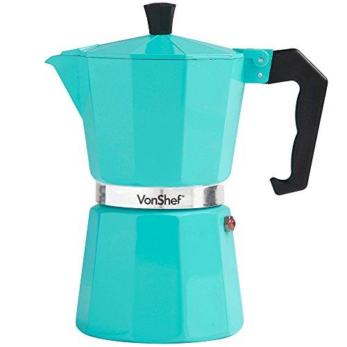 vonshef-duck-egg-6-cup-300ml-italian-style-espresso-coffee-maker-moka-stove-top-macchinetta-free-2-y