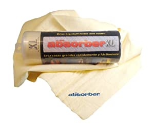 The Absorber 34900 X-Large Chamois