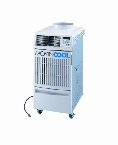 MovinCool Office Pro 12 13,500 BTU 115 volt Portable Air Conditioning Unit
