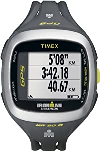 Buy TIMEX Ironman Run Trainer GPS 2.0 by Timex