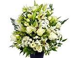 Deluxe Serenity Bouquet