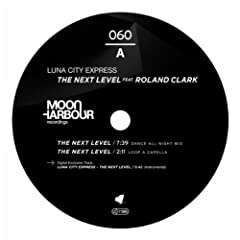 The Next Level (feat. Roland Clark) (Sunday Morning Mix)