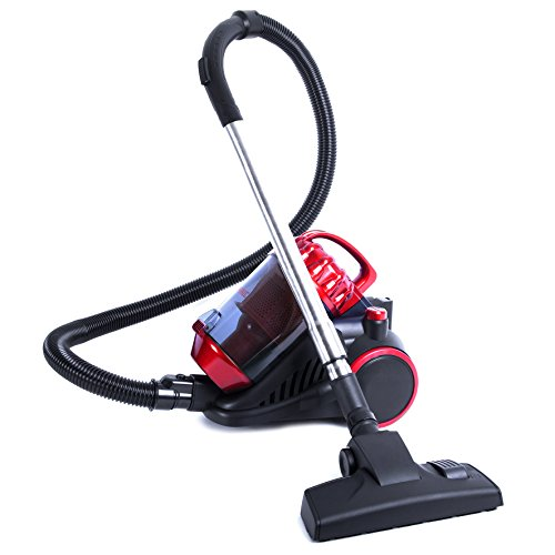duronic-vc70-compact-energy-class-a-bagless-cylinder-vacuum-cleaner-with-speed-control