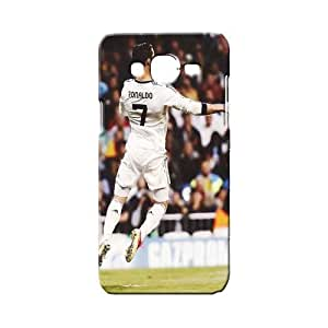 BLUEDIO Designer 3D Printed Back case cover for Samsung Galaxy J5 - G3487