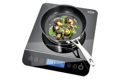 Stellar Portable Induction Hob (SEA15)