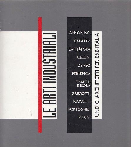le-arti-industriali-undici-architetti-per-bb-italia