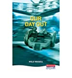 Willy Russell Our Day Out by Russell, Willy ( Author ) ON Sep-03-1993, Hardback