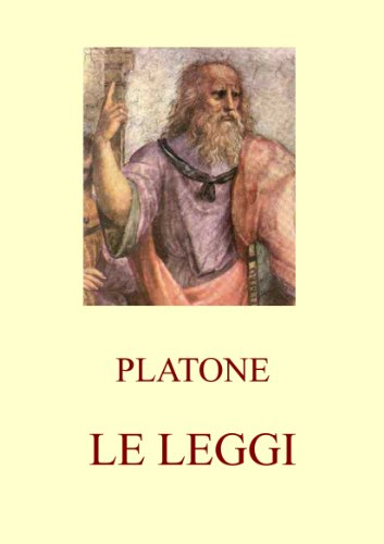 le-leggi-italian-edition