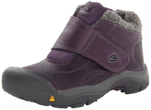 KEEN Kootenay Snow Boot (Toddler/Litte Kid/Big Kid),Sweet Grape,12 M US Little Kid