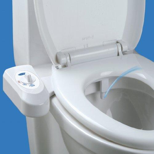 Blue Bidet BB-800 Ambient Water Temperature Attachable Bidet
