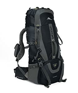 High Sierra Tech Series 59204 Hawk 40 Internal Frame Pack
