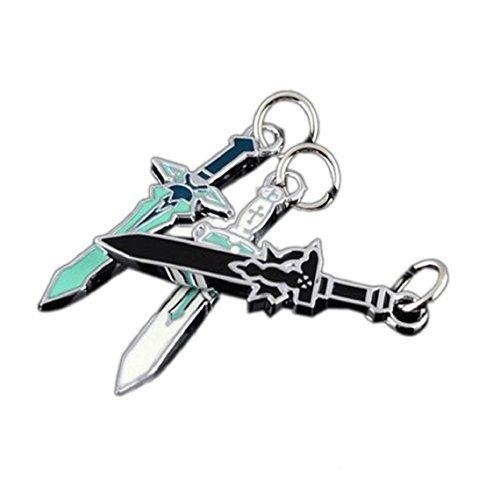 disfraz-de-cosplay-sao-sword-art-online-kirito-oscuro-repulser-asuna-colgante