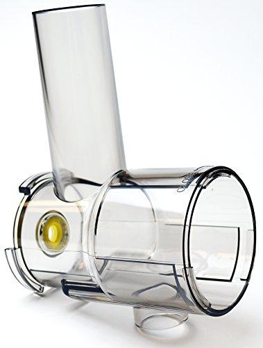 Compare Omega Masticating Juicers Omega 8006 UPGRADE #2 Drum Unit Juicer Nutrition Center ...