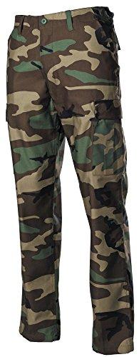 max-fuchs-us-pantalones-de-combate-bdu-woodland-m