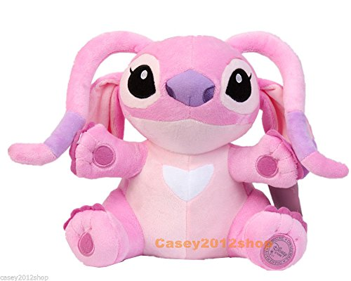 disney-lilo-stitch-105-angel-soft-plush-doll-toy-great-x-mas-gift
