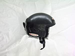 Buy Used Boeri Myto Air Black Ski & Snowboard Helmet by Boeri