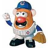 Chicago Cubs Mr. Potatoe Head Toy
