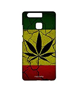 Rastafari - Sublime Case for Huawei P9