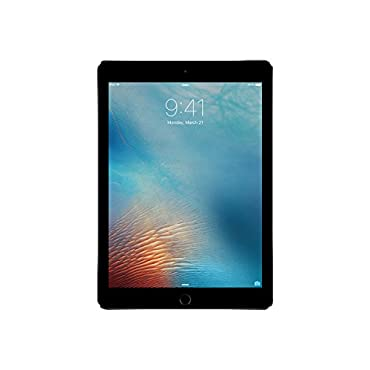 iPad Pro 9.7  (128GB, Wi-Fi,  Space Gray) 2016 Model