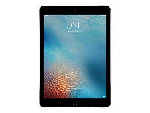 iPad Pro 9.7-inch (128GB, Wi-Fi, Space Gray) 2016 Model