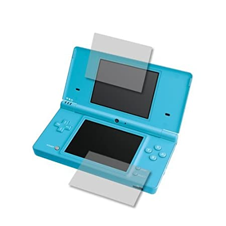 Skinomi TechSkin - Screen Protector Shield for Nintendo DSi + Lifetime Warranty