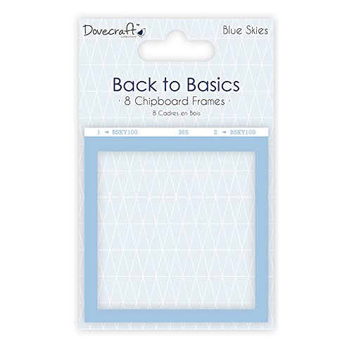 dovecraft-back-to-basics-blue-skies-cornice-per-foto-in-carta