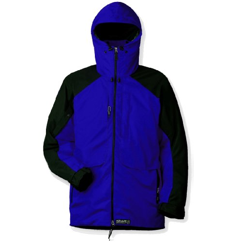 Páramo Alta Ii Jacket Cobalt / Navy Medium