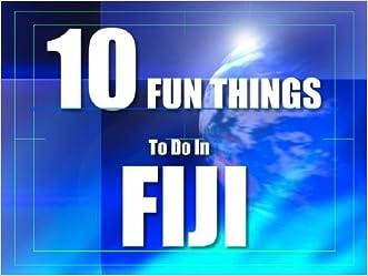 TEN FUN THINGS TO DO IN FIJI