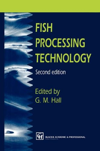 Fish Processing Technology