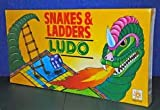 Forever Ben 10 Ludo, Snakes, & ladders 2 In 1 Long Durable
