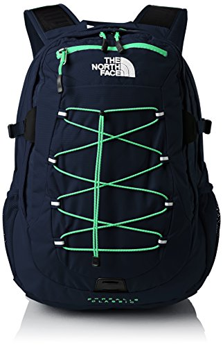 The North Face Borealis Classic Zaino da Escursionismo, 34 Cm, 29 Litri, Colore Cosmic Blue/Electric Mint Green