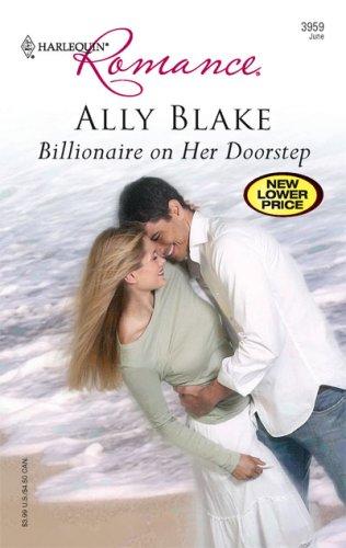 Image for Billionaire On Her Doorstep (Harlequin Romance)