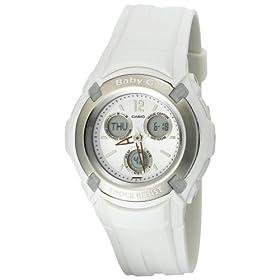 Casio Women's Baby-G Atomic Timekeeping Watch #BG1500A-7B