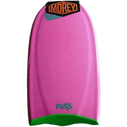 MOREY 바디 보드 FLAP-8 37인치 핑크- (2014-04-25)