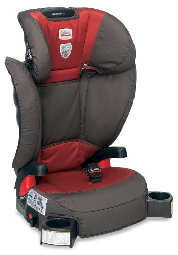 Britax Parkway SGL Belt-Positioning Booster Seat - 1