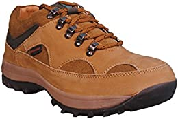 Red Chief Mens Camel colour Casual Shoes B01K87L1Z2